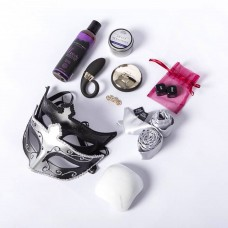 Play Date Fantasy Box (Ideal for Couples)
