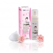TS6 Lady Health Cleansing Mousse