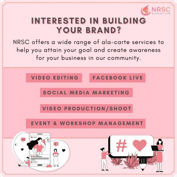 NRSC Marketing and Branding Services